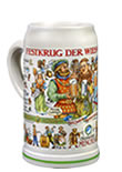 Traditional Stein 2016