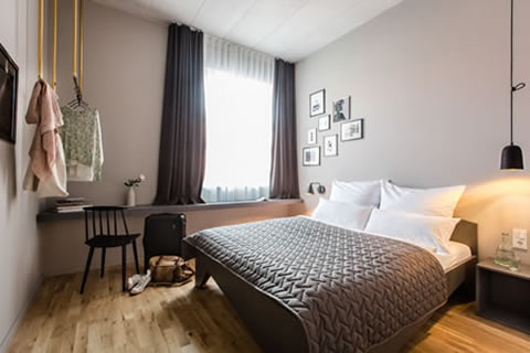 Hotels and Rooms Booking - Munich Hotel and Room Reservation Service (Images Bold Hotels)
